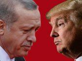 ترامب يهدد أردوغان : سوف أدمر وأهدم اقتصاد تركيا مثلما فعلت سابقاً !