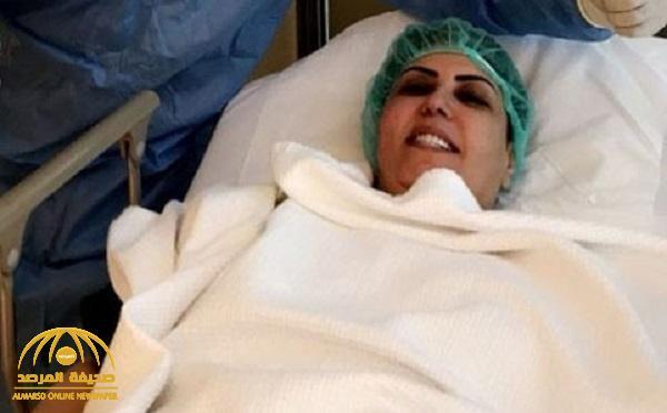 فجر السعيد تثير قلق متابعيها بعد الكشف عن آخر تطورات حالتها الصحية .. وهذا ما طلبته منهم