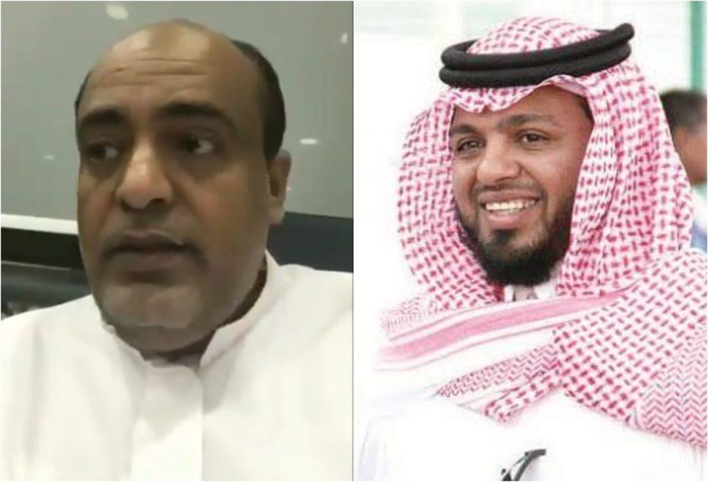 """""""المريسل"""" ينشر فيديو قديم لـ""""وليد الفراج"""" رداً على تعليقه حول موعد بيان النصر.. ويغرد """"وش كان رأيك؟"""""""