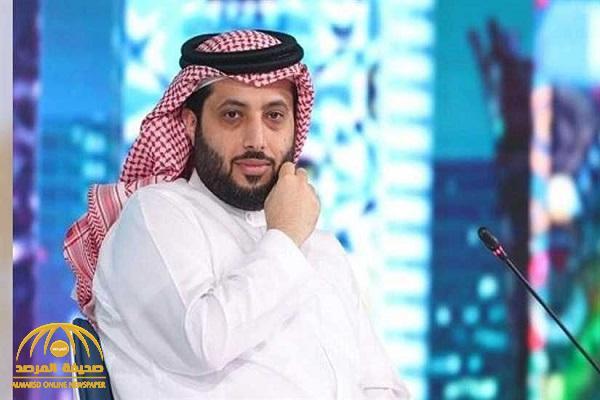 تركي آل الشيخ يتوعد : لن نتساهل في هذا الموضوع وستتم المحاسبة بالقانون !