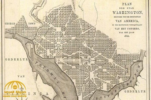 كيف نشأت العاصمة الأميركية واشنطن؟