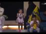 شاهد بالفيديو ….طفلة سعودية تشعل مواقع التواصل من المدرجات .. وتفاعل سريع من رئيس نادي النصر !