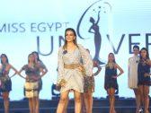 بالصور: الإعلان عن المتأهلات لنهائي مسابقة ملكة جمال مصر للكون .. والكشف عن الفائزة والوصيفتين!