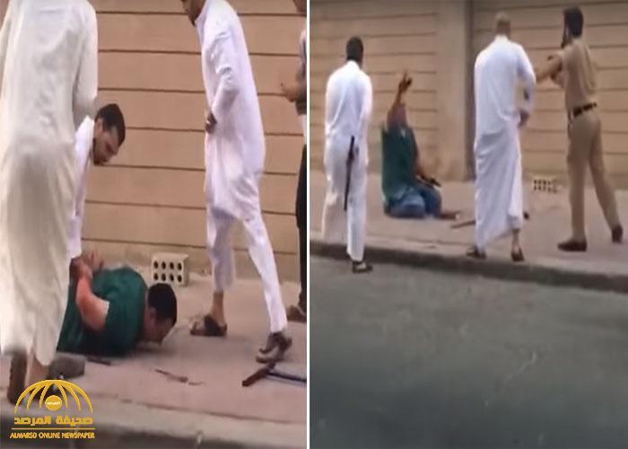 بالكويت .. تفاصيل الحكم النهائي على مصري قتل زوجته بسكين أمام أولادها