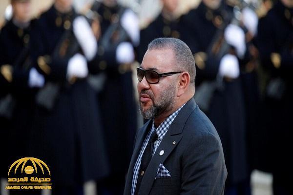 حادثة غريبة داخل البرلمان المغربي تثير استياء وغضب الملك محمد السادس !