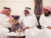 معمر سعودي تجاوز ال100 عام  يروي قصة محاولة إغتيال وقعت أمامه  ويؤكد ولي العهد يحمل صفات هذا الملك!