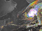 """الأرصاد تكشف تأثير إعصار """"كيار"""" على المملكة!"""