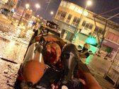 وفاة 7 أشخاص وإصابة 11 آخرين.. الدفاع المدني يكشف تفاصيل الخسائر التي سببتها أمطار حفر الباطن!