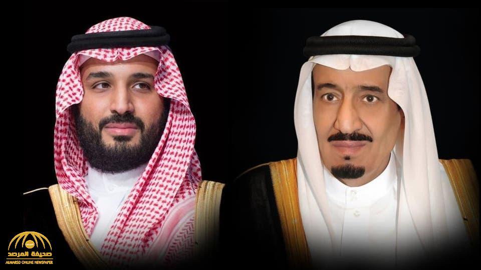 """الملك سلمان وولي العهد يبعثان برقية للرئيس """"السيسي"""""""