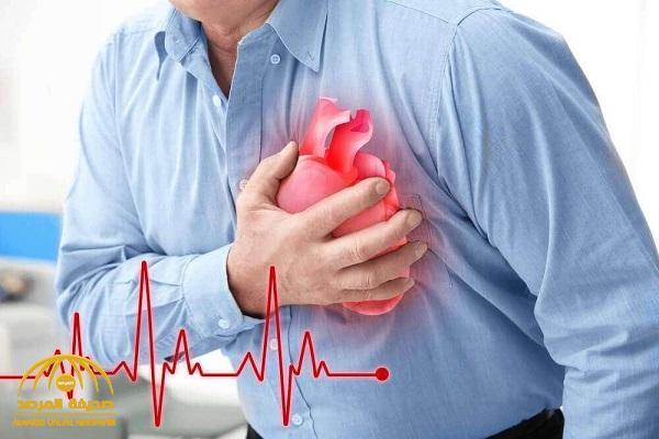 لتجنب الجلطة القلبية.. طبّقوا هذه النصائح!