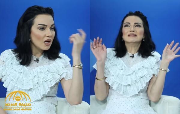 """""""تعرفيني.. أنا زوجة الأمير"""".. فنانة أردنية تروي تعرضها لمقلب بعد طلبها على الهواء الزواج من الوليد بن طلال!"""