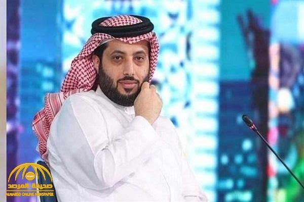 تركي آل الشيخ  : لن أسمح باستخدام اسمي في الإساءة لهذا الكيان …أنا سامحت وهذا ما جرحني كثيرا  !