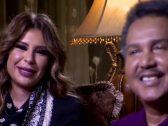 بعد عام .. بالفيديو : سارة دندراوي ترد على مغازلة محمد عبده 
