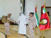 الإمارات تعلن عودة قواتها في عدن وتسليمها للقوات السعودية