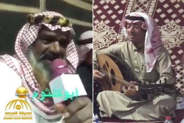 """شاهد: موسم الرياض يفجر طاقات المواهب السعودية .. و """"تركي آل الشيخ"""" يحفزهم !"""