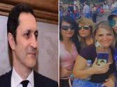 شاهد : علاء مبارك يسخر من  صورة لفتيات لبنانيات أثناء المظاهرات .. ويعتذر !