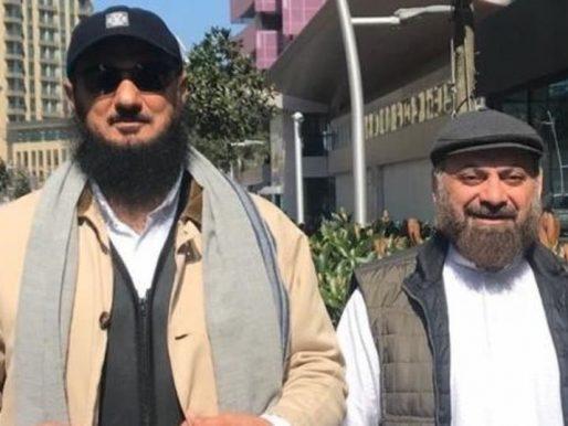 """النواب الإسلاميون """"الطبطبائي والخنة والحربش"""" الهاربون إلى تركيا يستغلون عودة أمير الكويت للبلاد ويطلبون العفو !"""