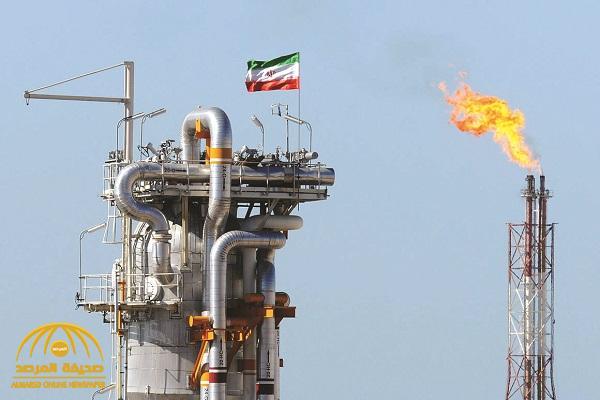 """قرار """"مفاجئ"""" لشركة بترول صينية بشأن تطوير حقل غازي ضخم يصدم  إيران !"""