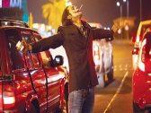 """الكشف عن هوية """"الجوكرالكويتي """"الذي ظهر ليلا في شوارع الكويت.. وهكذا جاءت ردة فعله بعد القبض عليه !"""