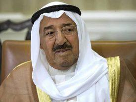 آخر تطورات الحالة الصحية لأمير الكويت .. والكشف عن موعد عودته من أمريكا
