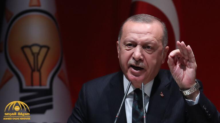 أردوغان في تصريح حانق: لم يعزني أحد من الخارج !