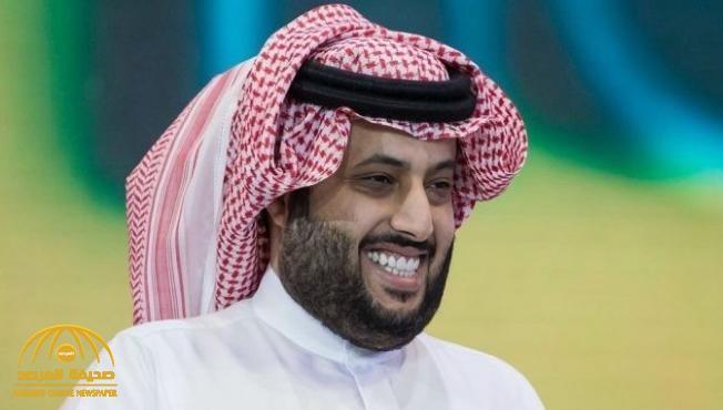تركي آل الشيخ  يعلن عن مفاجأة سارة لكل لاعب هلالي  في حال تحقيق لقب دوري أبطال آسيا