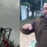 بالفيديو … لبناني يسقط طائرة مسيرة ببندقية صيد في الجنوب … والجيش الإسرائيلي يعترف !