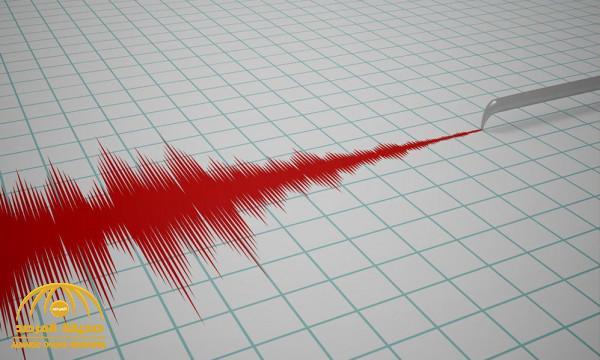 شعر به سكان المملكة والإمارات.. زلزال قوي يضرب إيران!