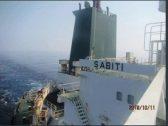 عاجل بالصور … شركة النفط الإيرانية تكذب إدعاءات خارجيتها حول استهداف الناقلة بصاروخ من المملكة!