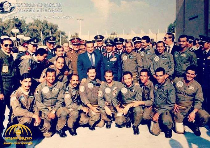 لأول مرة منذ تخليه عن السلطة في مصر … الرئيس الأسبق حسني مبارك يخرج عن صمته !