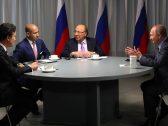"""ماذا قال الرئيس الروسي """"بوتين"""" عن علاقته بالملك سلمان وولي العهد قبيل زيارته للسعودية؟ – فيديو"""