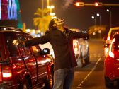 """شاهد بالفيديو … """" جوكر الكويت """" يكشف أسباب تقمصة للشخصية  وهذا ما طلب منه بعد استدعائه من الأمن !"""