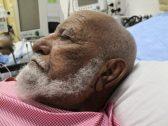 """وفاة شيخ """"حواتمة الليث"""" بعد ساعات من مناشدة أسرته بتحويله لمستشفى متخصص"""