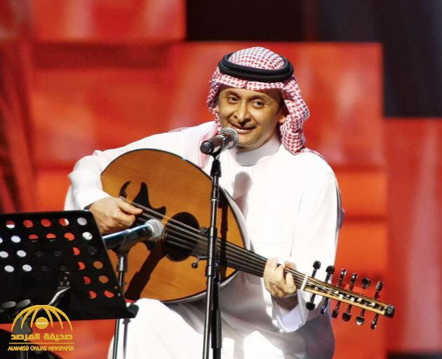 """الكشف عن سبب إلغاء حفل الفنان """"عبدالمجيد عبدالله"""" بموسم الرياض!"""