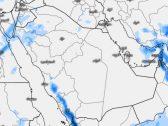 حالة مطرية على عدة مناطق بالمملكة.. والمسند يكشف تفاصيلها ويحدد مدتها!