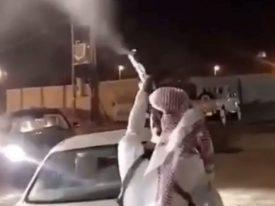 """شاب ينشر مقاطع مخالفة للأنظمة عبر برنامج """"سناب شات"""".. والكشف عن مصيره!"""