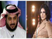 """بعد هند البحرينية.. من هو الفنان السعودي الذي توسطت له """"أحلام"""" لدى تركي آل الشيخ؟!"""