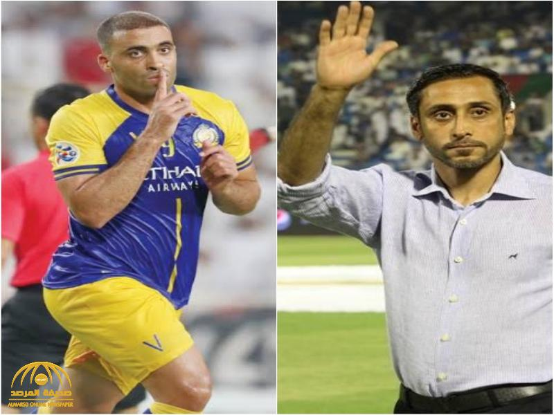 """مفاجأة.. سامي الجابر منع نادي الهلال من التعاقد مع """"حمدالله"""".. لهذا السبب! (فيديو)"""