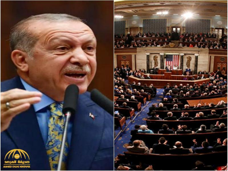 """بعد قرار  تصويت النواب الأمريكي بتورط تركيا بجرائم إبادة .. لماذا يرفض """"أردوغان""""  الاعتراف بإبادة الأرمن؟"""