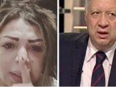"""شاهد.. فلة الجزائرية تشتم مرتضى منصور: """"مرتشي وحقير"""" ولفّق لي قضية آداب!"""
