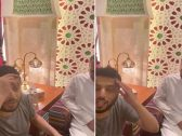 شاهد .. تركي آل الشيخ  يكشف سبب الازدحام الشديد المفاجئ في معرض الصقور والصيد .. ويعلق : لا تلومونا