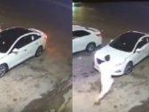 """شاهد …بعد تداول فيديو لسرقة مركبة """" سوناتا """" … شرطة الشرقية تطيح بعصابة السيارات وتكشف عن جرائمهم وهوياتهم!"""