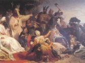 ما قصة الخليفة العباسي الذي انقلب عليه الإيرانيين وسحلوه قبل ألف عام؟