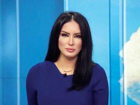 """مذيعة الجزيرة المستقيلة """"حسينة أوشان"""" تثير الجدل بتغريدة غامضة!"""