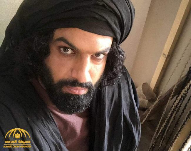 القبض على ممثل سوري شهير في الإمارات .. والسبب مفاجأة!