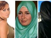 بالفيديو .. حلا شيحة تخرج عن صمتها وتكشف عن  سبب ارتدائها الحجاب والنقاب لمدة 11 عامًا.. ولماذا تخلت عنهما؟
