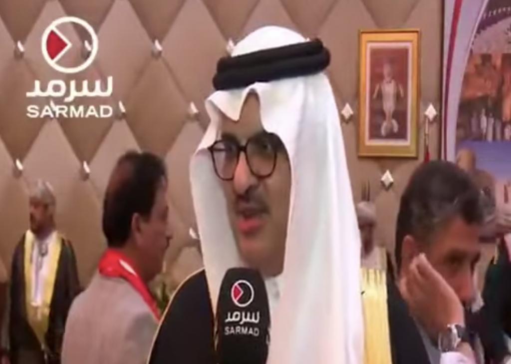 بالفيديو: أول تعليق من سفير السعودية في الكويت على أنباء اقتراب المصالحة مع قطر