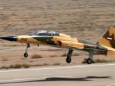 """تقرير يكشف عن  فضيحة جديدة في إيران  للمقاتلة """"الصاعقة """"  بعد زعمهم  أنها """"تنافس"""" F-18 الأميركية"""