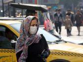 حتى نساء إيران ثائرات على فساد الملالي : شاهد .. امرأة تعبر عن غضبها بطريقة غريبة!