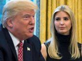 """إيفانكا ترامب تثير الجدل.. وتدافع عن والدها بـ""""اقتباس مزيف"""""""